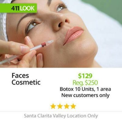 Faces Cosmetic Laser Center