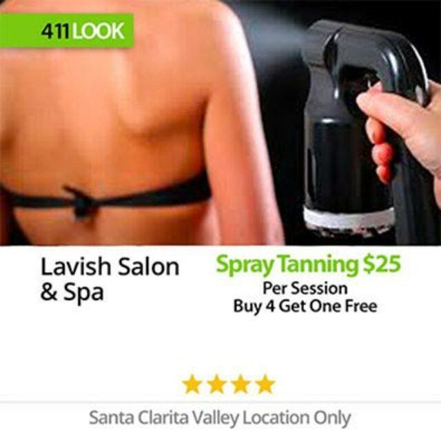 Lavish Salon & Spa