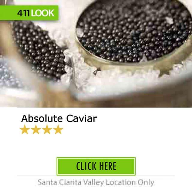 Absolute Caviar