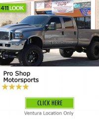 Pro Shop Motorsports