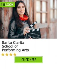 Santa Clarita School of Performing Arts