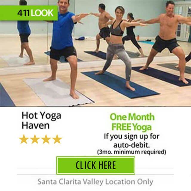 Hot Yoga Haven (Channel Islands Harbor)