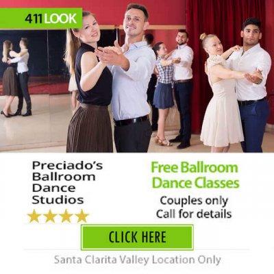 Preciados Ballroom Dance Studios