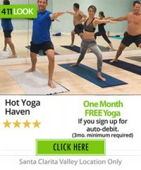 Hot Yoga Haven (Channel Islands Harbor)