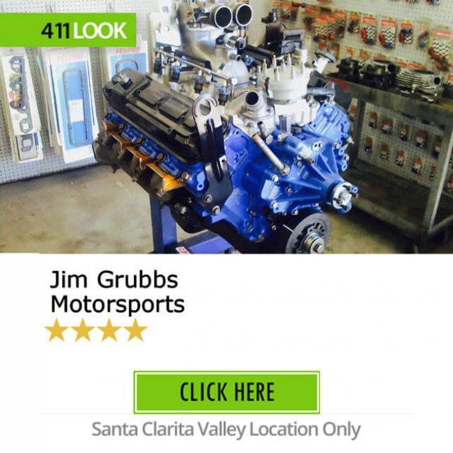Jim Grubbs Motorsports