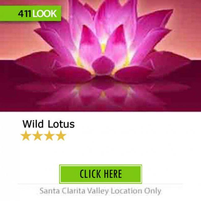 Wild Lotus