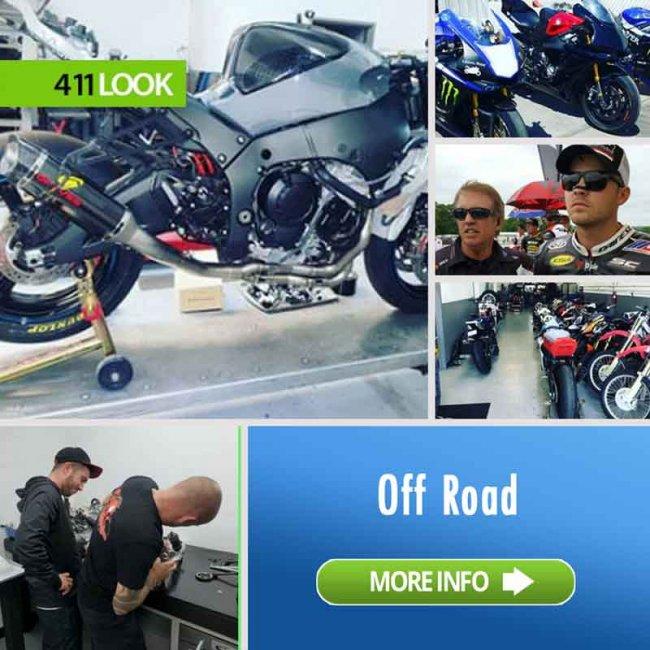 Speed Demon Motorcycles