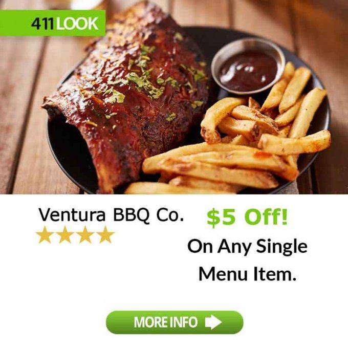 Ventura BBQ Co.