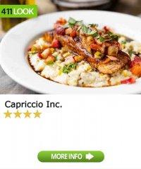 Capriccio Inc.