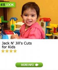 Jack N' Jill's Cuts for Kids