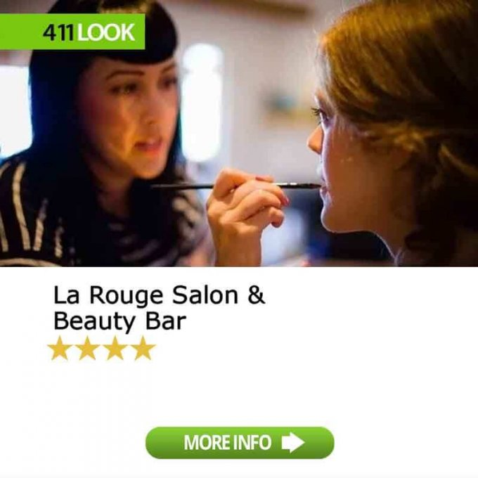 La Rouge Salon & Beauty Bar