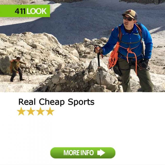 Real Cheap Sports