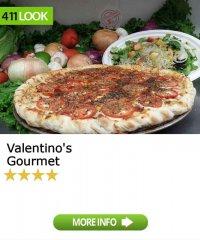 Valentino's Gourmet