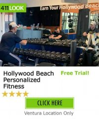 Hollywood Beach Personalized Fitness